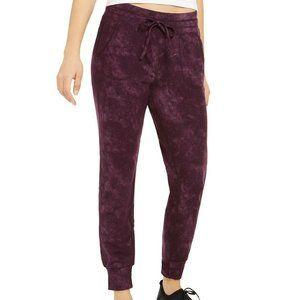 32 Degrees Womens Jogger Drawstring Sweatpants M